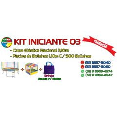 Kit Iniciante 03
