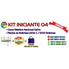 Kit Iniciante 04