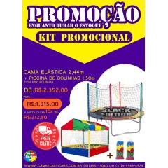 Kit Promocional Agosto