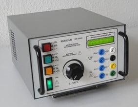 MIF 2202-B  -  MEDIDOR DIGITAL DE CORRENTE  DE FUGA