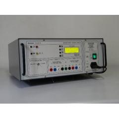 GUI 652/12 –B - Gerador tensão/corrente  trifásico (Carga artificial)