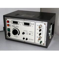 MOD 2202-M - Micro-ohmímetro digital (200 A)