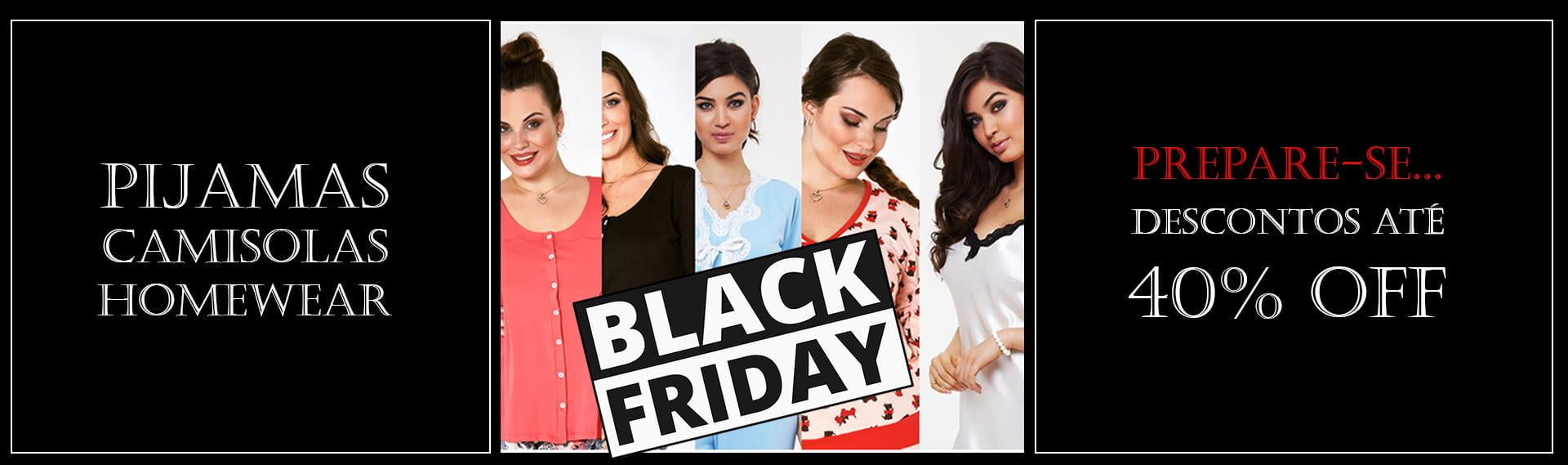 Black Friday Prepare-se